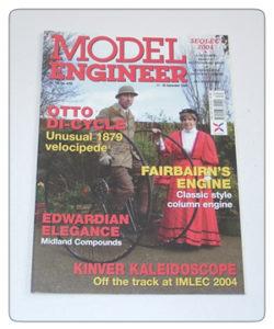 Model Engineer Vol 193 #4230 17th September 2004