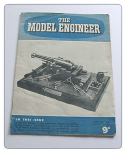 Model Engineer Vol 108 #2711 May 7th 1953