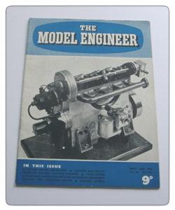 Model Engineer Vol 108 #2712 May 14th 1953