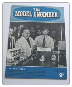 Model Engineer Vol 108 #2714 May 28th 1953
