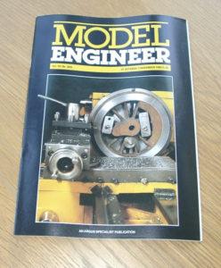 Model Engineer Vol 161 #3835 21st October 1988