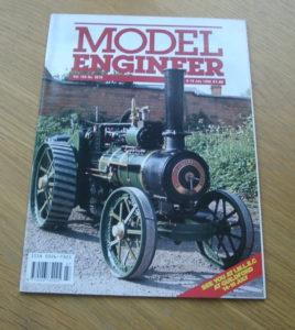 Model Engineer Vol 165 #3876 6th July 1990