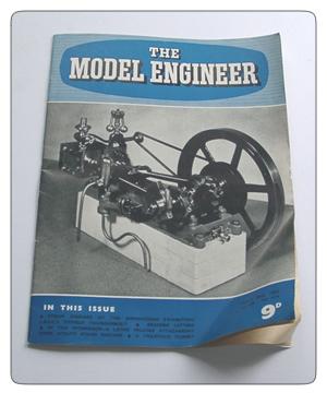 Model Engineer Vol 108 #2719 July 2nd 1953