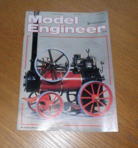 Model Engineer Vol 158 #3803 19th June 1987