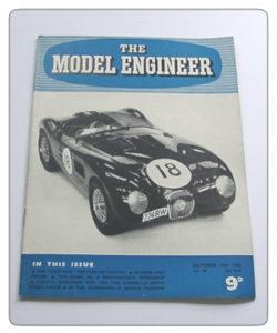 Model Engineer Vol 109 #2734 October 15th 1953