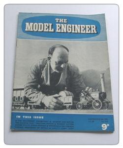 Model Engineer Vol 109 #2737 November 5th 1953