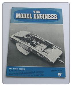 Model Engineer Vol 108 #2698 February 5th 1953