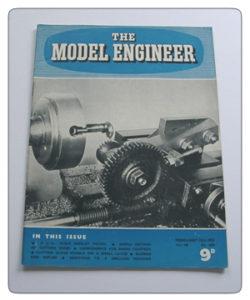 Model Engineer Vol 108 #2699 February 12th 1953