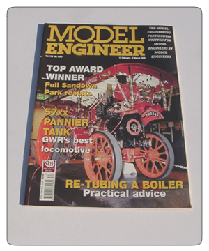 Model Engineer Vol 196 #4267 17th February 2006