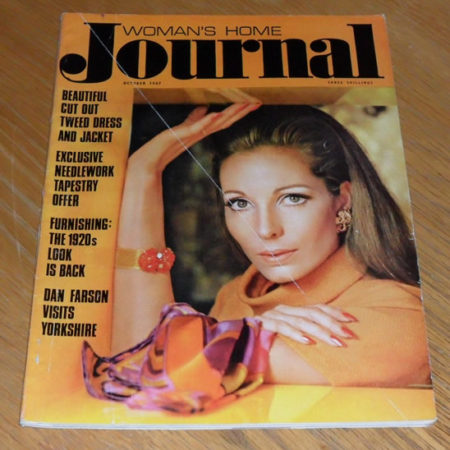 Woman's Home Journal October 1967