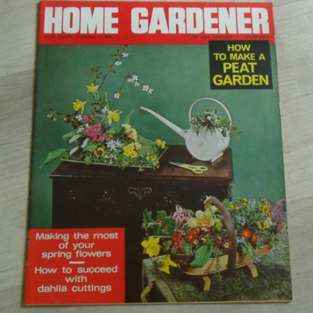 Home Gardener & Smallholder February 12th 1966